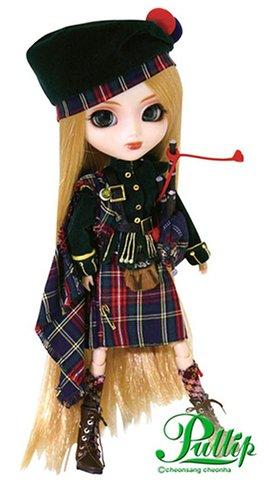 Pullip Craziia Fashion Doll