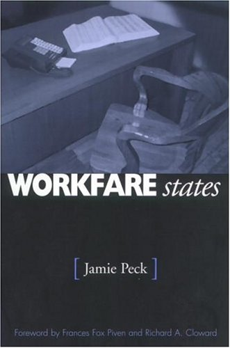 Workfare States