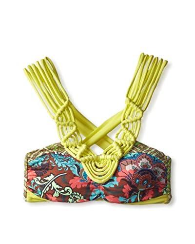 Maaji Women's Lady Macramé Bikini Top