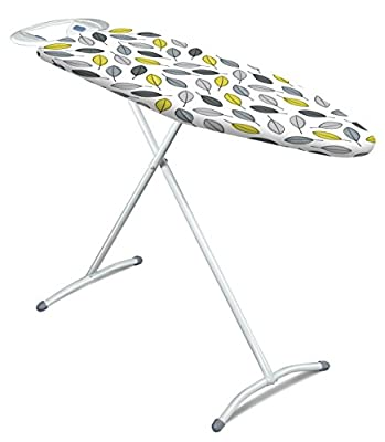 Minky Apollo Ironing Board -84 x 33 cm, Silver