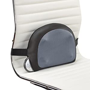 iNeed Lumbar Massage Cushion