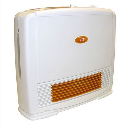 SPT SH-1505 Ceramic Heater with Humidifier