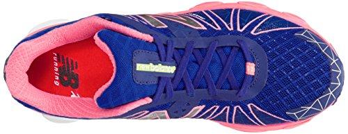 888098239928 - New Balance Women's W890 Neutral Light Running Shoe,Blue/Pink,12 B US carousel main 7