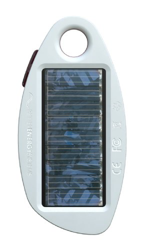 Solio Mono Emergency Hybrid Solar Charger