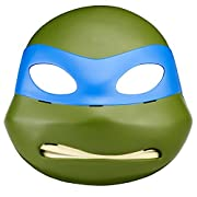 Teenage Mutant Ninja Turtles Electronic Mask Leo