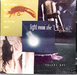 Light From the Underground: Volume 1