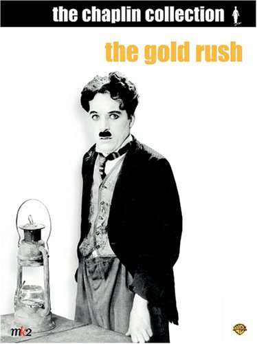 Cover art for  The Gold Rush (Two-Disc Special Edition)
