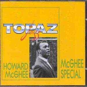 Mcghee Special