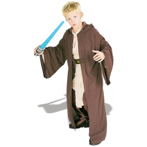 Deluxe Jedi Robe Costume - Large