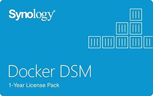 synology-docker-dsm-1-license-extension-de-garantia
