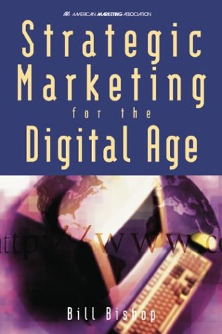 Image for Strategic Marketing for the Digital Age