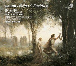 Gluck - Orfeo & Euridice