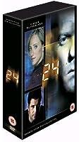 24: Season Four DVD Collection [DVD]