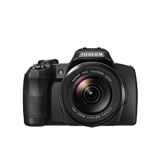 FUJIFILM デジタルカメラ S1