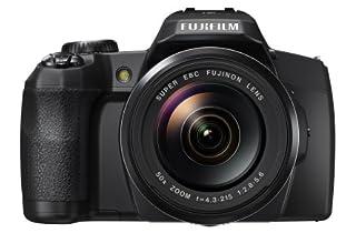FUJIFILM コンパクトデジタルカメラ S1 ブラック F FX-S1