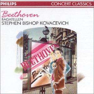 Beethoven - Bagatelles (piano) 4137JAX0X3L._SL500_AA300_