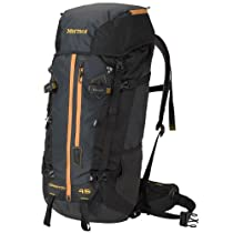 Marmot Drakon 45L Pack - Dark Granite