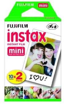 Fujifilm Instax Mini Instant Photo