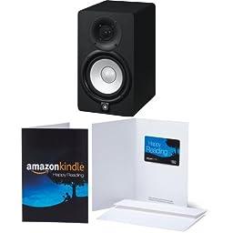 Yamaha HS5 Powered Studio Monitor with $50 Amazon Gift Card
