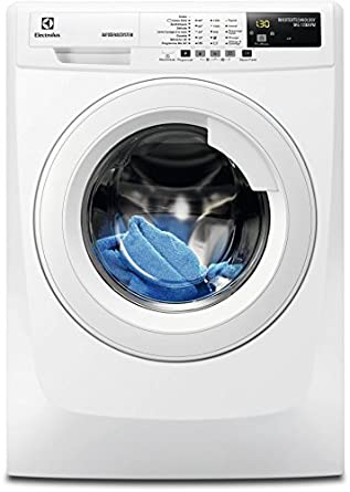 Electrolux EWF1293RB Lave linge 9 kg 1200 trs/min A+++ Blanc