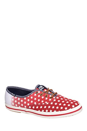 Champion Patriotic Star Low Top Sneaker