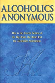 "Cover of ""Alcoholics Anonymous: The Story..."