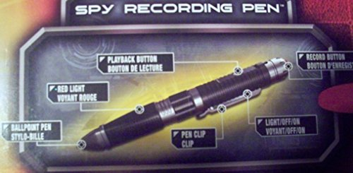 Spy Gear Mission Extreme Kit with Night Scope New