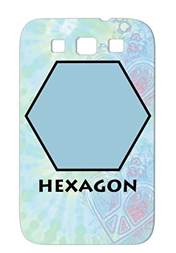 Tpu Black Hexagon P1 School Geometry Drawing Figures Architect Art Symbols Deaf Language Of For The Students Solid Surveyor Engineer Plane Math Mathematical Formulas Careers Professions Geometric Shapes Student Teacher Case Sumsang Galaxy S3 front-757126