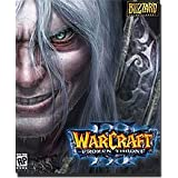 WarCraft III Expansion: The Frozen Throne - PC/Mac ~ Blizzard Entertainment