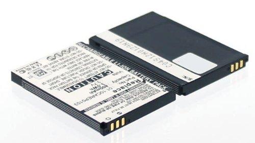 Handyakku kompatibel mit DORO PHONEEASY 345 mit Li-Ion/ 3.7V/ 800 mAh