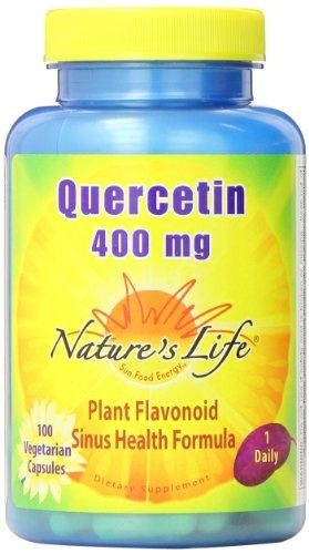 Quercetin Supplement