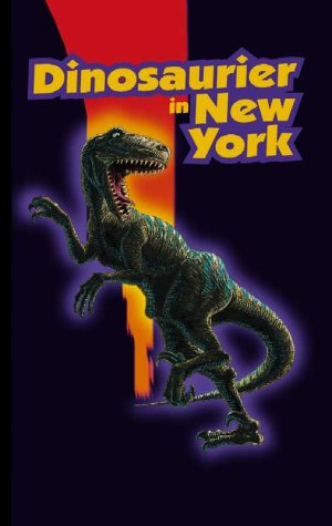 Dinosaurier in New York [VHS]