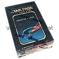 Star Trek The Card Game: Booster Box [Skybox]