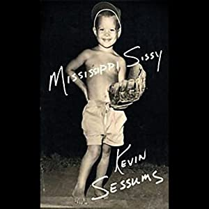 Mississippi Sissy Audiobook