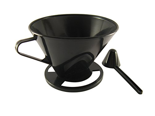 Quantum-Positive-QP3-New-Pour-Over-Coffee-Cone-Single-Serve-Reusable-Perfect-for-Cone-Filters