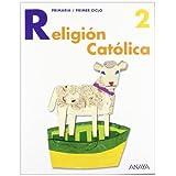 Religión Católica 2. (Salta a la vista)