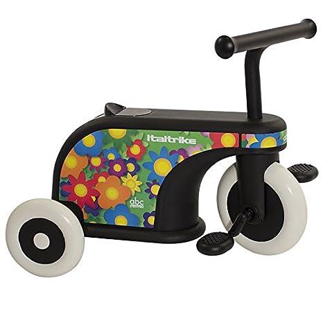 Italtrike - It3200flw990000 - Tricycle - Fleur