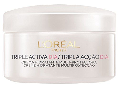 crema-pieles-secas-y-sensibles-dia-triple-activa-hydrafresh-de-loreal-paris