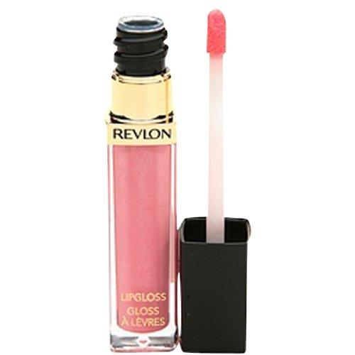 Revlon Super Lustrous Lipgloss, 130, Pink Whisper