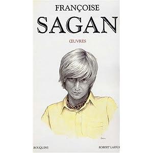 Oeuvres de Françoise Sagan