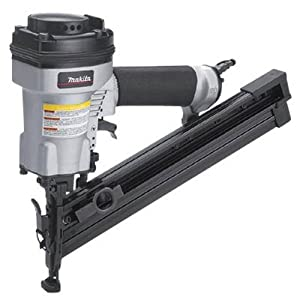 Makita AF633 1-1/4-Inch to 2-1/2-Inch 15 Gauge Finish Nailer