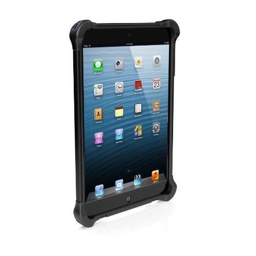 ballistic tough jacket case for ipad mini black tj1015. Black Bedroom Furniture Sets. Home Design Ideas