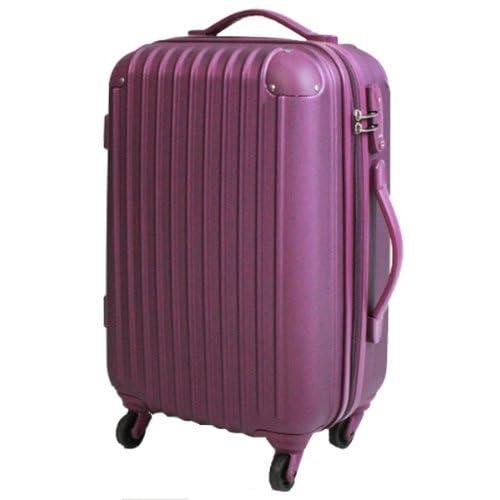 スーツケース ABPC-3 S 紫
