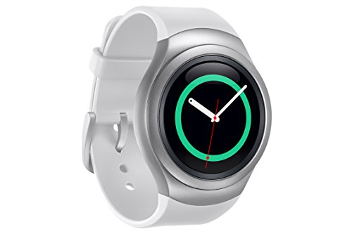 Samsung Gear S2 Sport Montre connectée Blanc