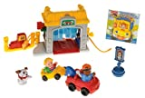 Fisher Price - Little People - Discovering Vehicles at the Garage