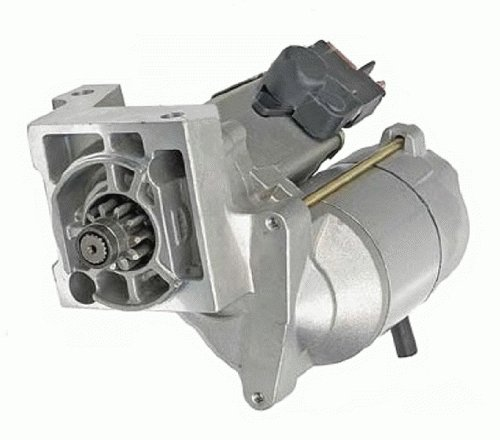Discount Starter and Alternator 17880N Chevrolet Avalanche Replacement Starter (Alternator 2003 Suburban V8 compare prices)