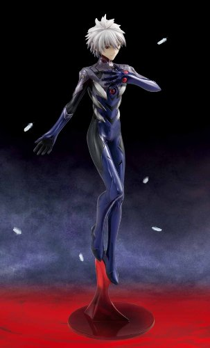 G・E・Mシリーズ ヱヴァンゲリヲン新劇場版:破 渚 カヲル