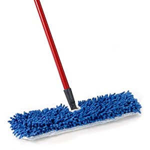 Best Mop To Dry Wet Floor In Industrial Kitchen