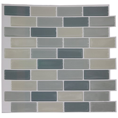 easy-tiles-tile-stickers-anti-mold-adhesive-wall-tiles-simply-peel-and-stickwhite-and-grey-24cm-x-24