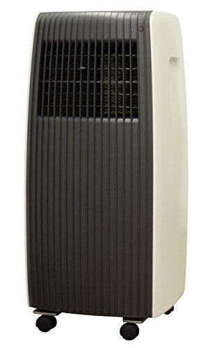 SPT 8,000BTU Apart Hose Portable AC